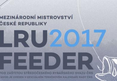 Mezinárodní mistrovství České republiky LRU Feeder 2017