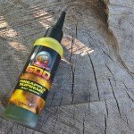 Korda Goo Power Smoke Pineapple Supreme 115ml