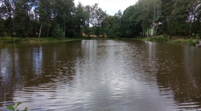 rybník Krčmařík