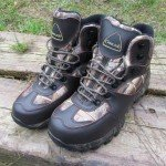 Boty Prologic Max5 HP Grip-Trek Boot