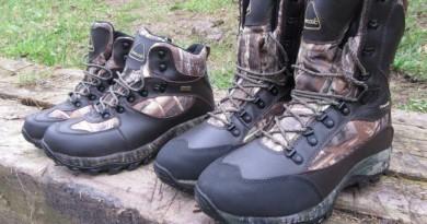 Rybářské boty Prologic Max5 Polar Zone