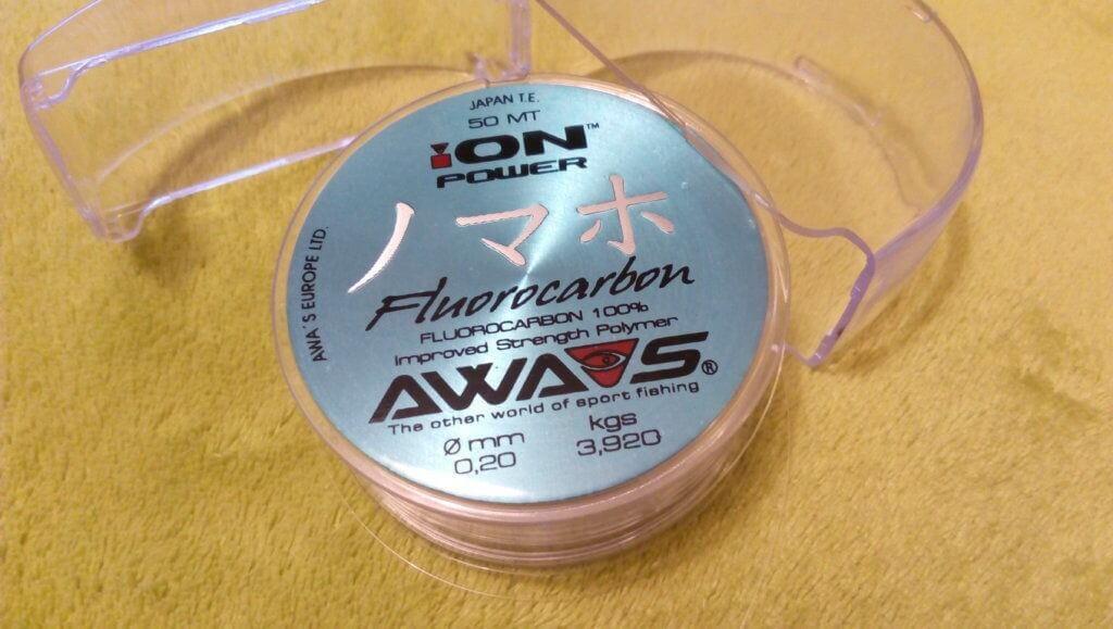 Fluocarbon