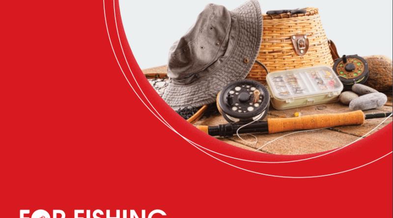 For Fishing výstava 2018