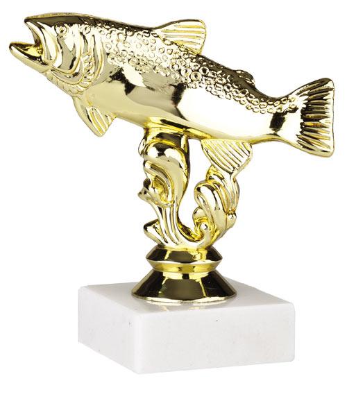 Rybí soška