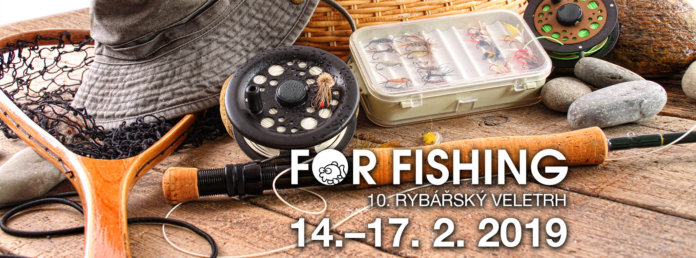 For Fishing 2019