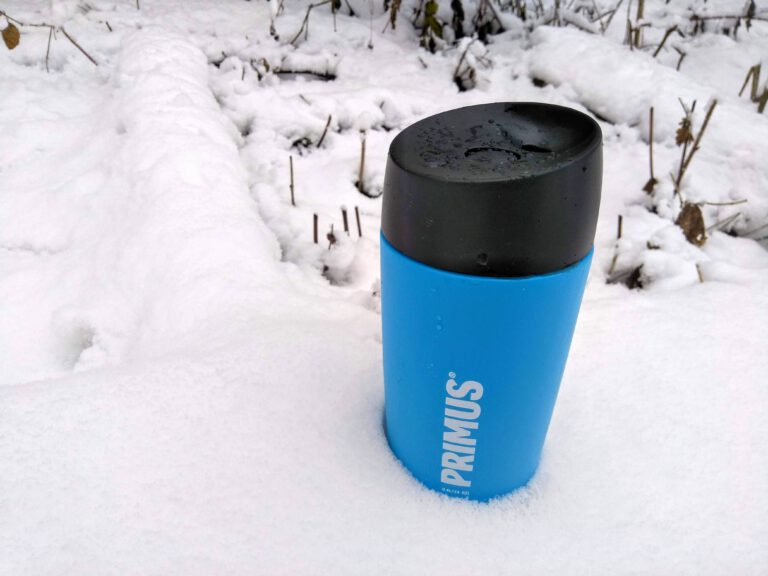 Recenze: Termohrnek Primus C&H Commuter mug 0,4l