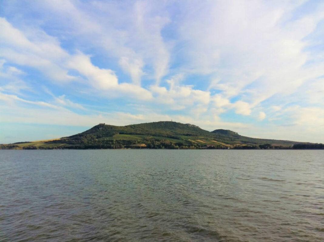 Můj rok na moravském moři - březen
